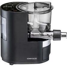 Rommelsbacher PM 220 Pastarella Nudelmaschine, Küchenmaschine, schwarz