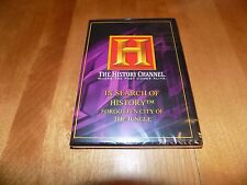 FORGOTTEN CITY OF THE JUNGLE Cambodia Angkor Wat Lost HISTORY CHANNEL DVD NEW
