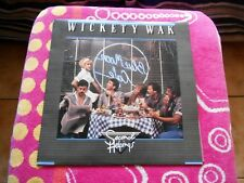 WICKETY WAK - SECOND HELPINGS - ORIGINAL OZ LP RECORD