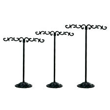 Earrings T Stand, 3Pcs Earring Display T Bar Stand Holder Showcase Displays