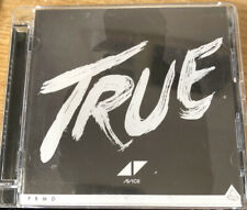 Avicii : TRUE CD (2013) Featuring Wake Me Up & Hey Brother