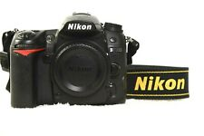 Nikon D D7000 16.2 MP Digital SLR Camera - Black