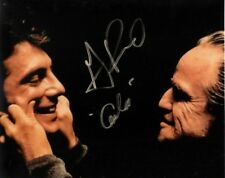 GIANNI RUSSO.. The Godfather - SIGNED