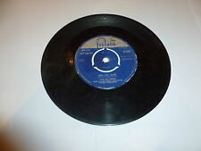 """THE ALLISONS - Are You Sure - 1961 UK 7"""" vinyl single"""
