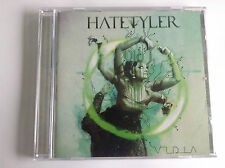 Vidia by Hatetyler (2014) - CD - MINT