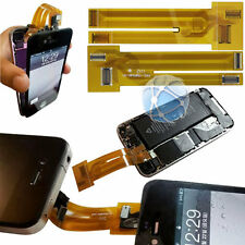 Screen Digitizer For iPhone 4 4s LCD Touch Testing Extension Diagnostic Cable