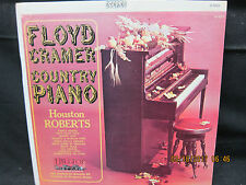 Floyd Cramer Country Piano - Hilltop Records