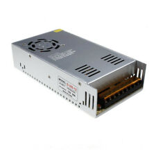 DC 12 V 360 W Transformador De conmutación LED Fuente de alimentación para tira de LED CCTV MR16