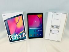 Samsung Galaxy Tab A 10.1 32GB (SM-T510) Wi-Fi - Black -...