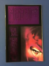 Magneto (Sep. 1993 Marvel) #0A Claremont, Bolton, Sienkiewicz