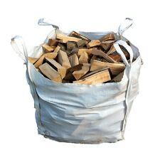 Bulk Bag Kiln Dried Oak Hardwood Firewood Logs The Ultimate Long Burning Wood