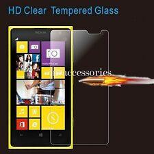 Film protecteur écran en verre trempé pour Nokia Lumia 625 Téléphone portable
