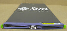 Sun SunFire V210 UltraSPARC IIIi 1.34GHz 512MB Ram QGEPCI 2x Bays Server