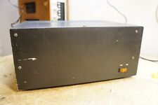 DYNACO 2 CHANNEL POWER AMPLIFIER