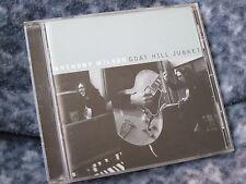 "ANTHONY WILSON CD ""GOAT HILL JUNKET"" 1998 MAMA FOUNDATION PROMO RARE"
