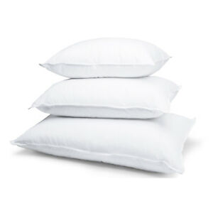 NEW 50% Duck Down 50% Duck Feather Pillow