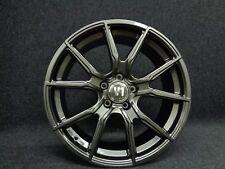 18 Zoll Felgen V1 Wheels V1 8 x18 5x120 ET35 DG+ BMW 3er Touring 3K 3K-N1