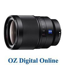New Sony Zeiss Distagon T* FE 35mm F1.4 ZA SEL35F14Z E-Mount Lens 1 Year Au Wty