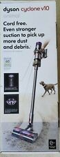 Dyson Cyclone V10 Animal Lightweight Cordless Stick Vacuum Cleaner - New