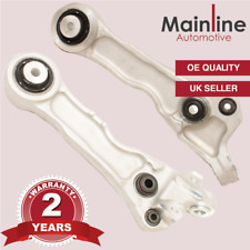 Jaguar S Type/ XF X250 / XJ X350 / XK X150  Front Lower Lateral Control Arm Pair