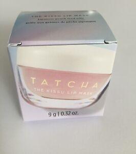 Tatcha The Kissu Lip Mask Full Size New In Box $43