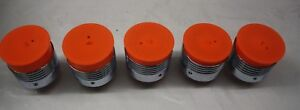 5 PC  Victaulic V3802 Concealed Quick Response Automatic Sprinkler FireLock NEW