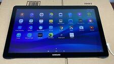 """Samsung Galaxy View SM-T670NZKAXAR 32GB, Wi-Fi, 18.4 inch Tablet - """"read"""""""
