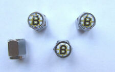 Boston Bruins Tire Valve Stem Caps, Boston Bruins Logo Tire Caps, tire valve cap