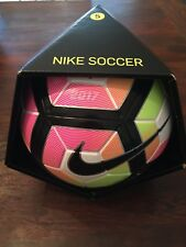 NEW Nike Ordem 4 2016 / 2017 Official FIFA Match Soccer Ball Size 5 NIB CONCACAF