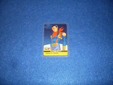 LAMINCARDS EDIBAS DRAGONBALL GT  NR. 194 SUPER C17 - CARD - DRAGON BALL