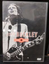 *used* Jeff Buckley - Live in Chicago on dvd