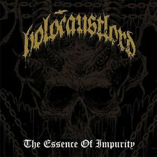 HOLOCAUST LORD - The Essence Of Impurity CD