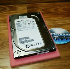 Dell Vostro 460 - 500GB SATA Festplatte-Windows 7 Ultimate 64 Bit