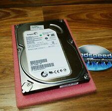 Dell Vostro 460 - 500GB SATA Hard Drive - Windows 7 Ultimate 64 Bit