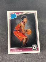 Collin Sexton 1819 Panini Optic Rated Rookie Card #180 Cavaliers HOT RC