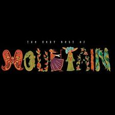 Mountain - The Very Best Of Mountain (NEW CD)
