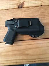 Glock 17/22 with TLR-1 Light IWB Holster