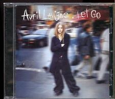 Avril Lavigne / Let Go