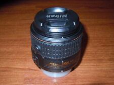 AF-S DX NIKKOR 18-55mm f/3.5-5.6G VR II - 2211 - D3000 D3100 D3200 D3300 D5200