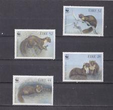 Ireland 1992 - MNH - Dieren/Animals/Tiere  (WWF/WNF)