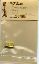 Original PFM/The Back Shop TH-16 Tender Water Hatch - NOS