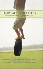 Daily Grace for Teens (Daily Grace Series) by David C Cook