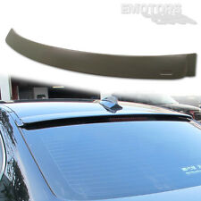 BMW E90 3-SERIES 4D A TYPE REAR ROOF SPOILER WING 316i 318d 320d 323i M3 06-11