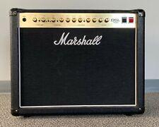 Marshall DSL40C Tube Combo Amp w/G12H-75 Creamback Speaker
