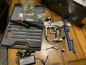 ANGEL Paintball Marker With Tons Of Extras - UNTESTED PLEASE READ
