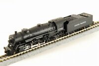 KATO N-Scale 126-0115 USRA 2-8-2 Heavy MIKADO UP #2708 made in JAPAN !!