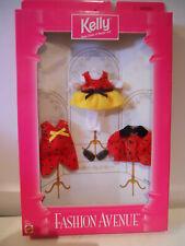 Barbie KELLY Fashion Avenue Ladybug Mix and Match 1997 16696