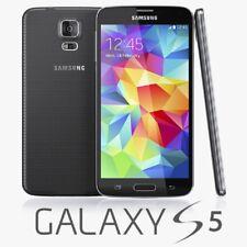 "5.1"" Samsung Galaxy S5 SM-G900A 4G LTE SmartPhone 2/16GB WIFI NFC Fingerabdruck"