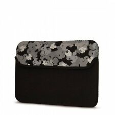 """MOBILE EDGE SUMO  8.9"""" CAMO KINDLE DX NETBOOK SLEEVE FITS ALL IPADS BLACK NEW"""