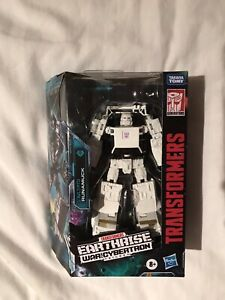 Transformers War For Cybertron: Earthrise Deluxe Runamuck - New